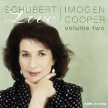 Schubert Live, CD / Album Cd