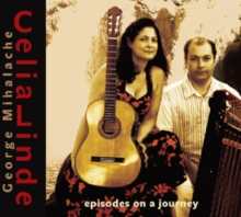 Celia Linde/George Mihalache: Episodes On a Journey, CD / Album Cd