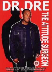 Dr Dre: The Attitude Surgeon, DVD  DVD