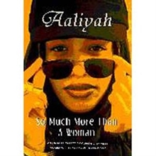Aaliyah: So Much More Than a Woman, DVD  DVD
