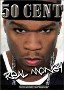 50 Cent: Real Money, DVD  DVD