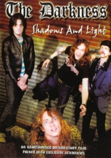 The Darkness: Shadows and Light, DVD DVD