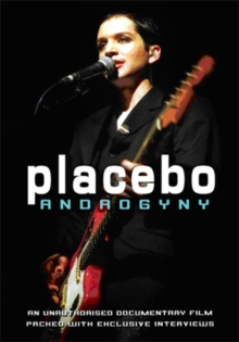Placebo: Androgeny, DVD  DVD
