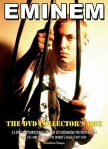Eminem: The DVD Collector's Box, DVD  DVD