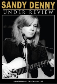 Sandy Denny: Under Review, DVD  DVD