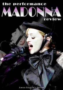 Madonna: The Performance Review, DVD  DVD