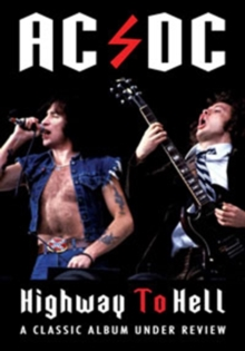 AC/DC: Highway to Hell (Classic Album Under Review), DVD  DVD