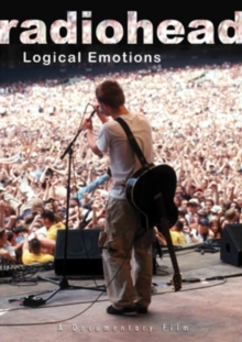 Radiohead: Logical Emotions, DVD  DVD