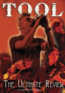 Tool: The Ultimate Review, DVD  DVD