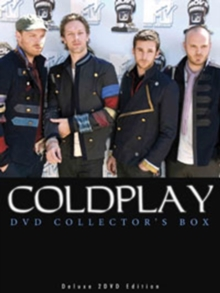 Coldplay: Collectors Box, DVD  DVD