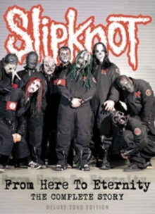 Slipknot: From Here to Eternity, DVD  DVD