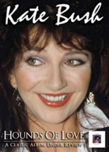Kate Bush: Hounds of Love, DVD  DVD