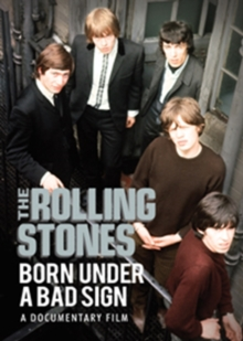 The Rolling Stones: Born Under a Bad Sign, DVD DVD