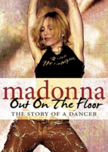 Madonna: Out On the Floor, DVD  DVD