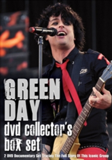 Green Day: Collectors Box Set, DVD  DVD