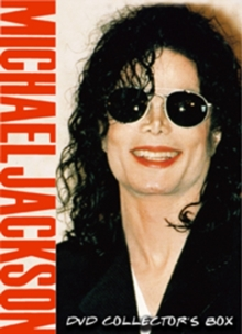 Michael Jackson: Collector's Box Set, DVD  DVD
