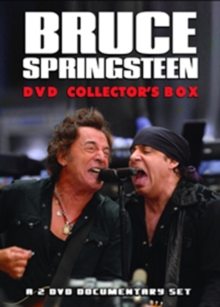 Bruce Springsteen: DVD Collectors Box, DVD  DVD