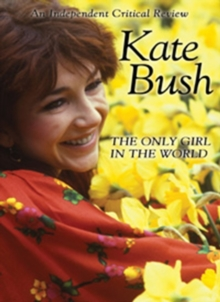 Kate Bush: The Only Girl in the World, DVD  DVD