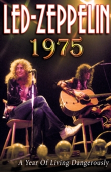 Led Zeppelin: 1975, DVD  DVD