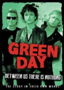 Green Day: Between Us There Is Nothing, DVD  DVD
