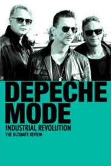 Depeche Mode: Industrial Revolution, DVD  DVD