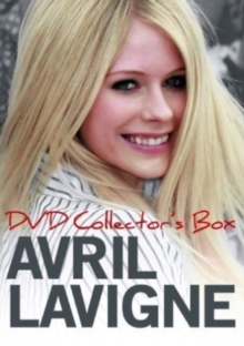 Avril Lavigne: Collector's Box, DVD  DVD