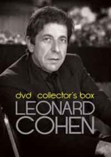 Leonard Cohen: Collector's Box, DVD  DVD