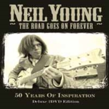 Neil Young: The Road Goes On Forever, DVD  DVD