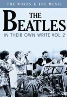 The Beatles: In Their Own Write Vol 2, DVD DVD