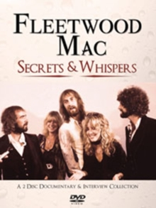 Fleetwood Mac: Secrets and Whispers, DVD  DVD