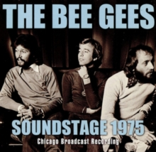 Soundstage 1975: Chicago Broadcast Recording, CD / Album Cd