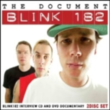 The Document, CD / Album with DVD Cd