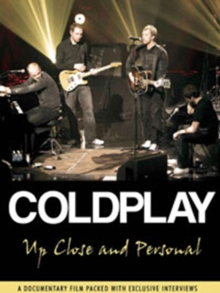 Coldplay: Up Close and Personal, DVD  DVD