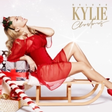 Kylie Christmas (Deluxe Edition), CD / Album with DVD Cd