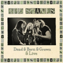 Dead & Born & Grown Live, CD / Album Cd