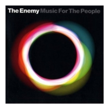 Music for the People, CD / Album Cd