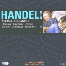 Handel Edition, CD / Album Cd