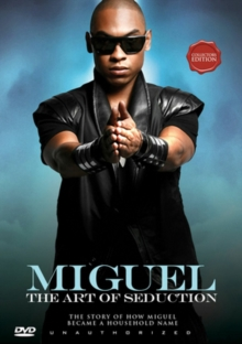 Miguel: The Art of Seduction, DVD  DVD