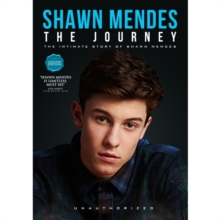 Shawn Mendes: The Journey, DVD DVD