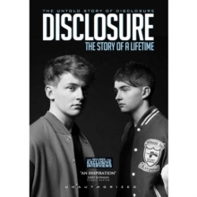 Disclosure: The Story of a Lifetime, DVD DVD
