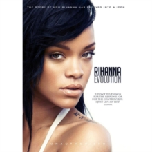 Rihanna: Evolution, DVD DVD