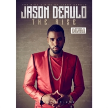 Jason Derulo: The Rise, DVD  DVD