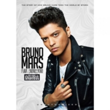 Bruno Mars: Funk Engineering, DVD DVD