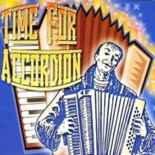 Time for Accordion, CD / Album Cd