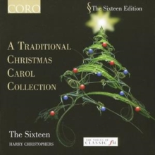 A Traditional Christmas Carol Collection, CD / Album Cd