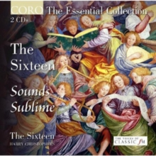 The Sixteen: Sounds Sublime, CD / Album Cd
