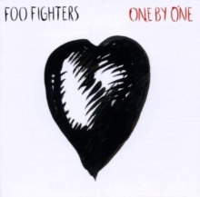 One By One, CD / Album Cd