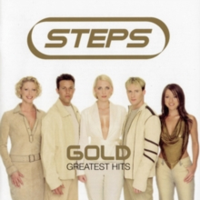 Gold: Greatest Hits, CD / Album Cd
