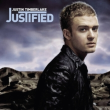 Justified, CD / Album Cd