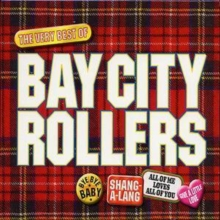 The Very Best of Bay City Rollers, CD / Album Cd